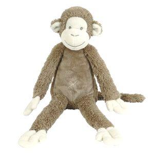 Opička Mickey - Hnedá no.2