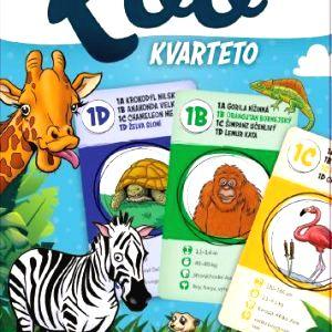 Zoo Kvarteto