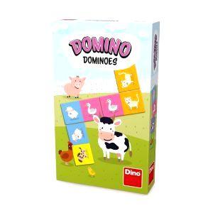 ZVIERATKÁ Domino